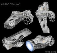 Blastech 3do